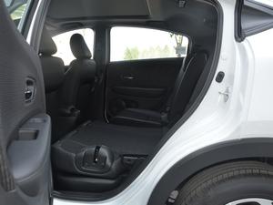 2017款1.8L EXi CVT舒适版 后排座椅放倒