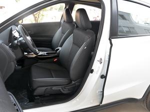 2017款1.8L EXi CVT舒适版 前排座椅