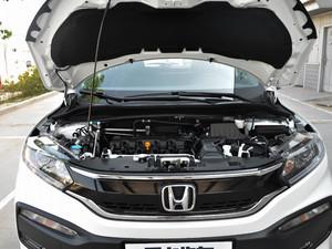 2017款1.8L EXi CVT舒适版 发动机
