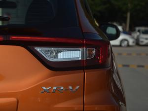 2017款1.5L LXi CVT经典版 尾灯