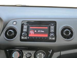 2017款1.5L LXi CVT经典版 空调出风口