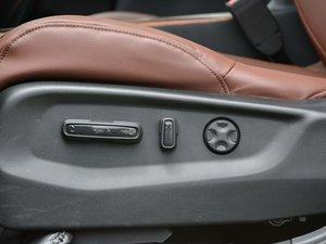 2017款240TURBO 自动四驱尊耀版 座椅调节
