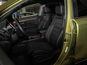 2017款240TURBO 自动四驱尊贵版 前排座椅