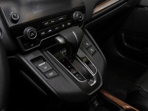 2017款240TURBO 自动四驱尊贵版 变速挡杆