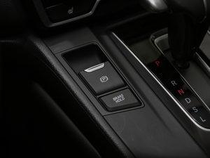 2017款240TURBO 自动四驱尊贵版 驻车制动器