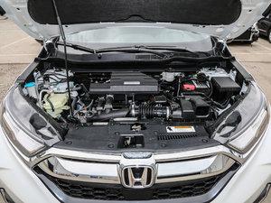 2017款240TURBO 自动四驱尊耀版 发动机