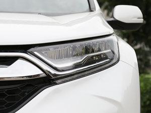 2017款240TURBO 自动四驱尊耀版 头灯