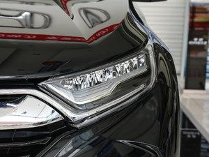 2017款240TURBO 自动四驱尊贵版 头灯