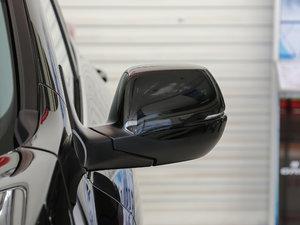 2017款240TURBO 自动四驱尊贵版 后视镜
