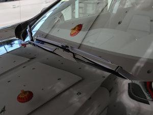 2017款240TURBO 自动四驱尊贵版 雨刷