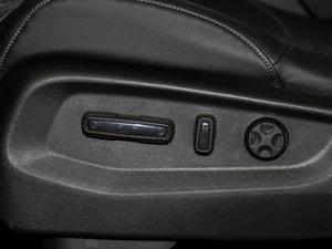 2017款240TURBO 自动四驱尊贵版 座椅调节
