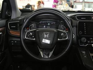 2017款240TURBO 自动四驱尊贵版 方向盘