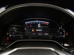 2017款240TURBO 自动四驱尊贵版 仪表