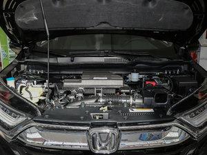 2017款240TURBO 自动四驱尊贵版 发动机