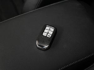 2017款240TURBO 自动四驱尊贵版 钥匙