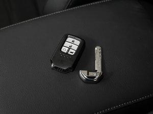 2017款240TURBO 自动四驱尊贵版 其它