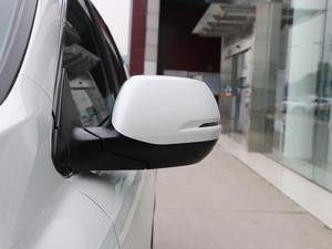2017款240TURBO 自动两驱风尚版 后视镜