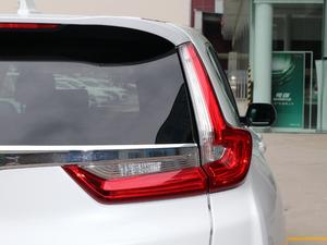 2017款240TURBO 自动两驱风尚版 尾灯