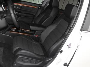 2017款240TURBO 自动两驱风尚版 前排座椅