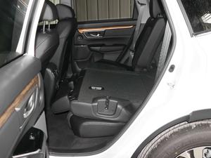 2017款240TURBO 自动两驱风尚版 后排座椅放倒