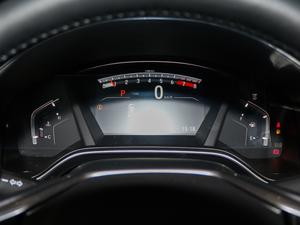 2017款240TURBO 自动两驱风尚版 仪表
