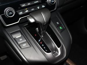 2017款240TURBO 自动两驱风尚版 变速挡杆