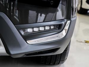 2017款240TURBO 自动四驱尊耀版 雾灯