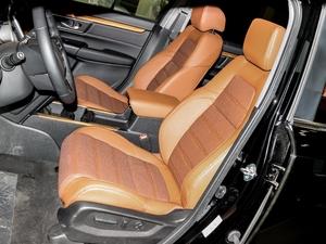 2017款240TURBO 自动四驱尊耀版 前排座椅