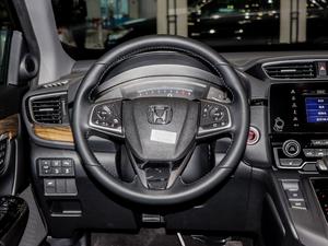 2017款240TURBO 自动四驱尊耀版 方向盘