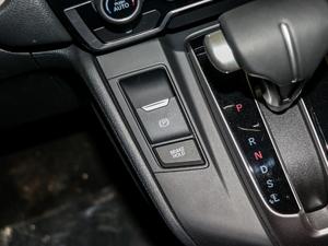 2017款240TURBO 自动四驱尊耀版 驻车制动器