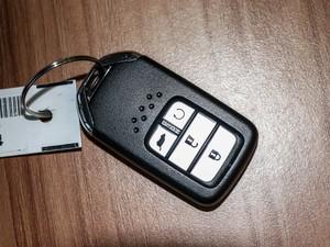 2017款240TURBO 自动四驱尊耀版 钥匙