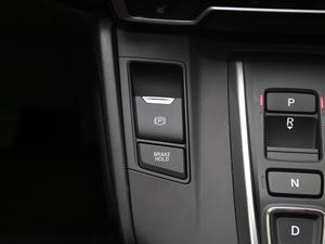 2017款2.0L 净致版 驻车制动器
