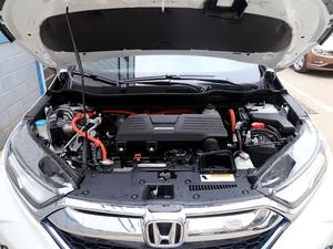2017款2.0L 净致版 发动机