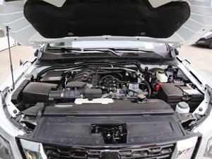 2018款2.5L XV 自动四驱旗舰版 发动机