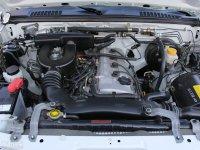 其它日产D22皮卡发动机