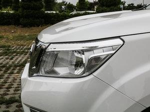 2017款2.5L 自动四驱豪华版 细节外观