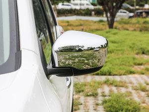 2017款2.5L 自动四驱豪华版 后视镜