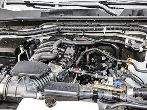 2017款2.5L 自动四驱豪华版 发动机