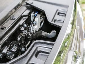 2017款2.5L 自动四驱豪华版 其它