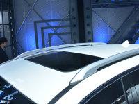 细节外观广汽ix4 EV细节外观