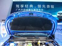 其他广汽ix4 EV