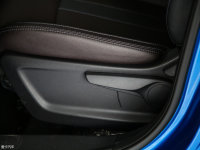空间座椅广汽ix4 EV座椅调节