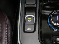 中控区广汽ix4 EV驻车制动器