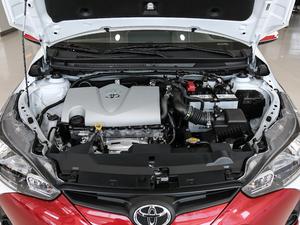 2018款1.5E CVT冠军限量版 发动机