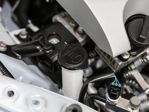 2018款1.5E CVT冠军限量版 其它