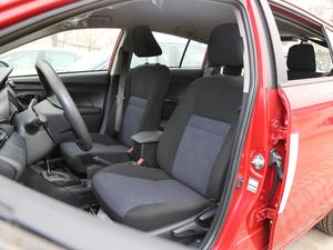 2019款1.5E CVT魅动版 国VI 前排座椅