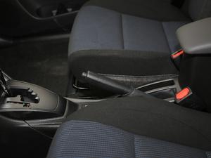 2019款1.5E CVT魅动版 国VI 驻车制动器