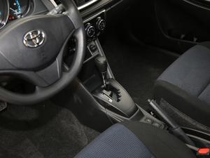 2019款1.5E CVT魅动版 国VI 变速挡杆