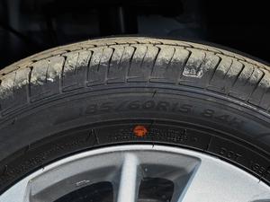 2019款1.5G CVT炫动天窗版 国VI 轮胎尺寸