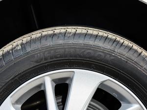 2019款1.5G CVT炫动天窗版 国VI 轮胎品牌